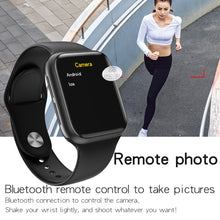 Load image into Gallery viewer, New Series 6 Design i8 Pro IP67 Waterproof Bluetooth Call Smart Watch - iwatchs
