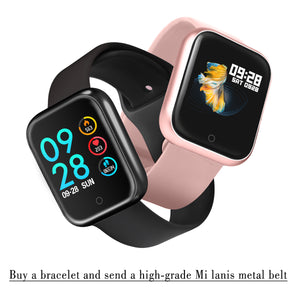 P70 Smart Watch Healthy Management Fitness Tracker Version 2019 - iwatchs