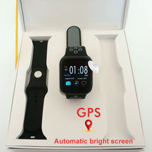 Load image into Gallery viewer, i7 GPS Smart Watch Lift Hand Bright Screen Function Super Copy Series 5 Design - iwatchs