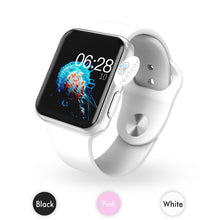 Load image into Gallery viewer, [I2 SPRO]Wireless Charging Smart Watch Fashion Version The Best Gift - iwatchs