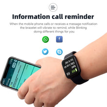 Load image into Gallery viewer, New P90 Waterproof Wilreless Charging Lift Hand Bright Screen Smart Watch - iwatchs