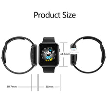 Load image into Gallery viewer, [I6 SPRO] GPS Smart Watch Support Wireless Charging Newest Tech in 2019 - iwatchs