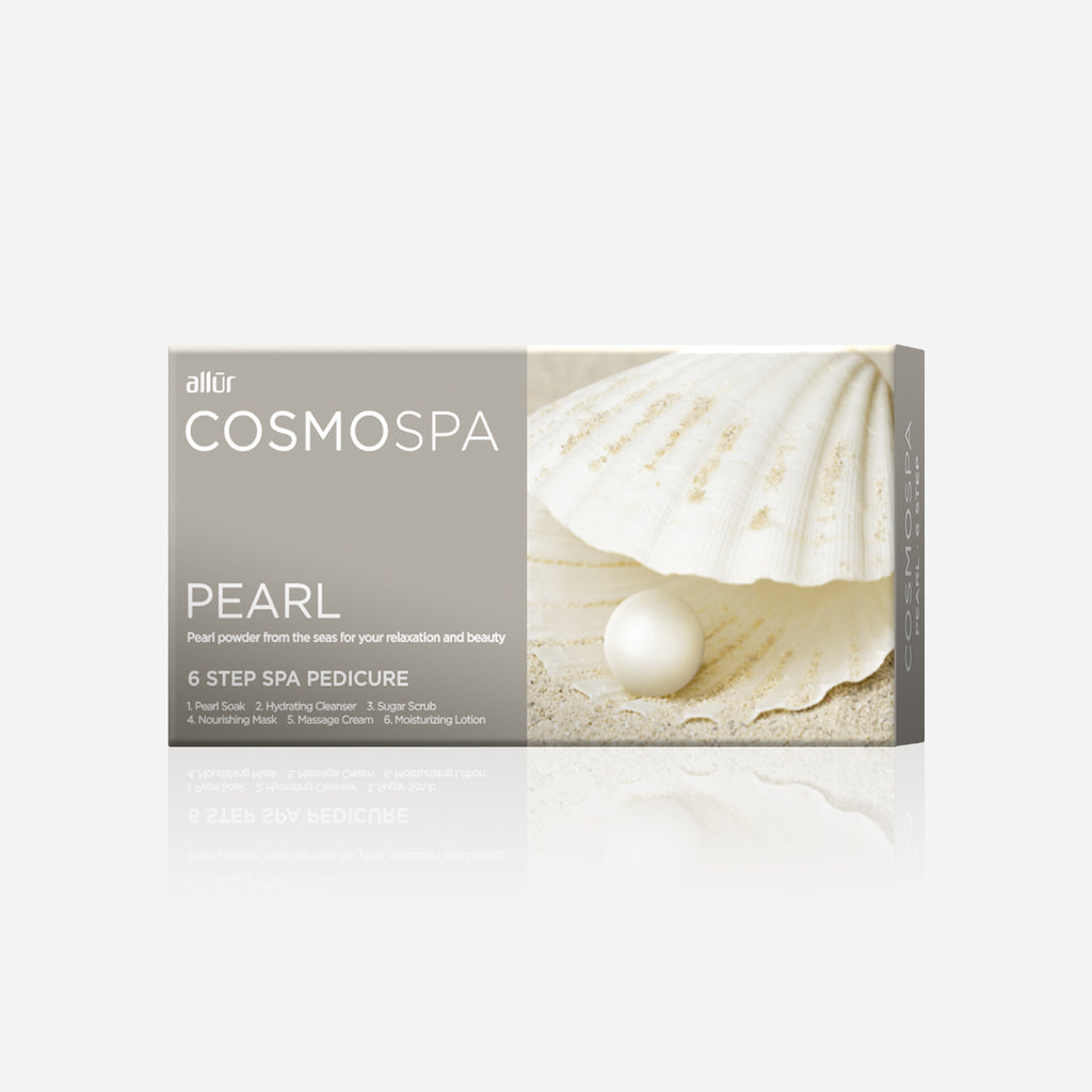 CosmoSpa Pearl 6-Step