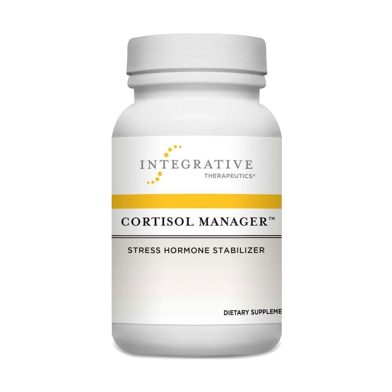 Cortisol Manager 90 count Integrative Therapeutics
