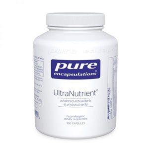 UltraNutrient® 180 caps Pure Encapsulations