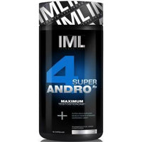 IronMag Labs HardCore IronMag Labs Super 4-Andro Strength Rx