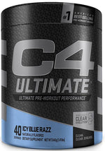 Cellucor C4 Ultimate 40 serving