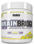 Man BrainBridge lemon drop
