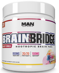 Man Sports BrainBridge