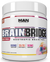 Man BrainBridge Rainbow Sherbet