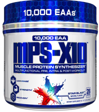 VPX Sports MPS-10 bcaas
