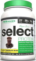 PEScience Select Vegan 2lbs