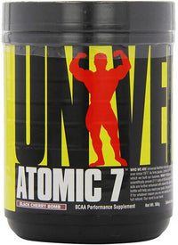 Universal Nutrition Atomic 7 30 servings