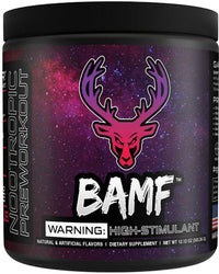 Bucked Up BAMF 30 servings