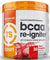 Top Secret BCAA Re-Igniter Cherry Margarita