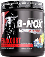 Betancourt Nutrition B-Nox Ripped 35 servings
