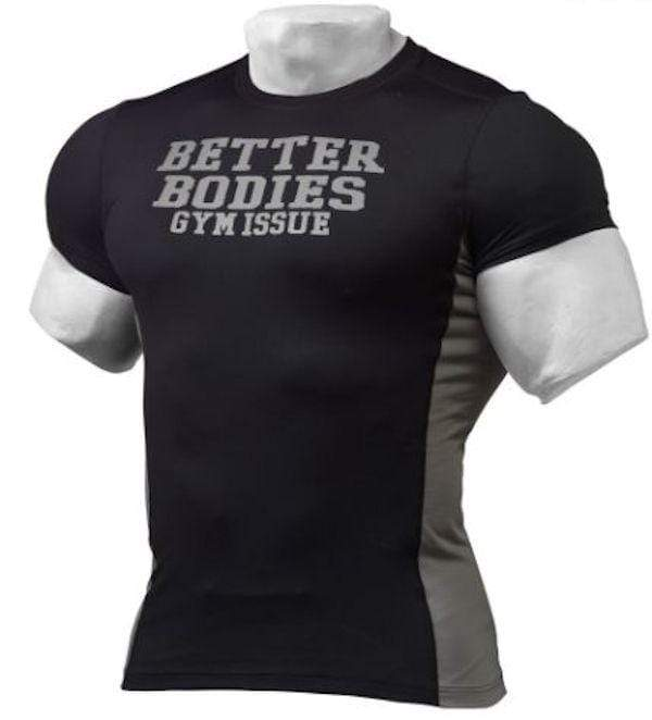 Better Bodies Men Clothing Better Bodies Tight Fit Tee