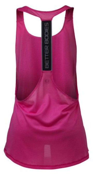 Better Bodies Athlete Mesh Tank Women's (Discontinue Limited Supply)
