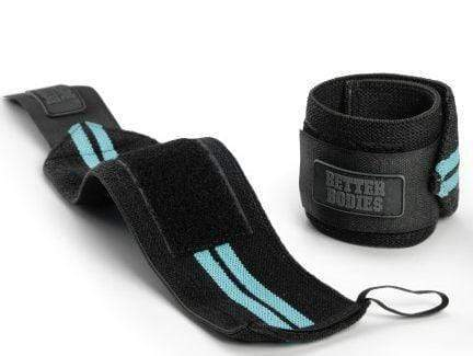 Better Bodies Wrist Wraps Women's Wrist Wraps Better Bodies