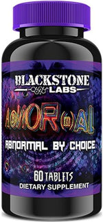 Blackstone Labs 19 Nor Blackstone Labs Abnormal 60 tabs