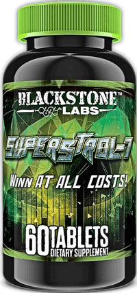 Blackstone Labs Andro Blackstone Labs SuperStrol-7