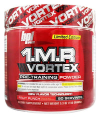 BPI Sports Pre-Workout BPI Sports 1.M.R Vortex (ALERT This formula is discontinued Buy now)