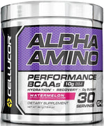 Cellucor Post Workout WATERMELON Cellucor Alpha Amino 30 servings