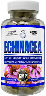 Hi-Tech Pharmaceuticals Echinacea