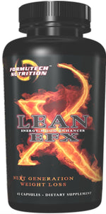 Formutech Nutrition Weigh Management Formutech Nutrition Lean EFX Classic