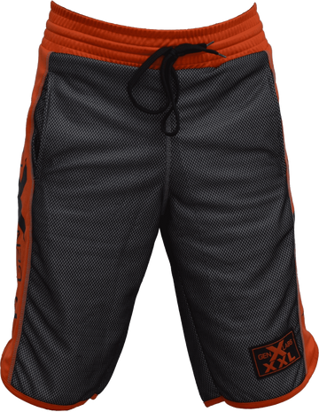 GenXLabs Gym Jersey Mesh Short XXL Fitness Wear (Code: 50off)