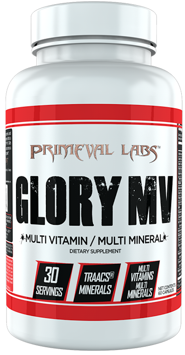 Primeval Labs Glory MV