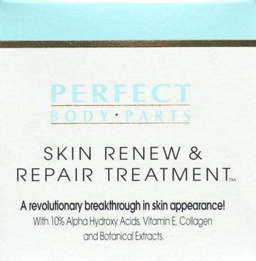 Perfect Body Parts Skin Renew and Repair Treatment 4oz (code: 50off)