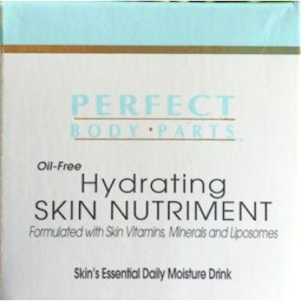 Health & Beauty Skin Care Perfect Body Parts Hydrating Skin Nutriment 4 oz