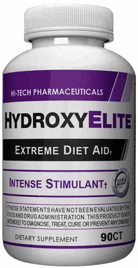 Hi-Tech Weight Management Hi-Tech HydroxyElite