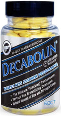 Hi-Tech Pharmaceuticals Decabolin 60ct CLEARANCE SALE
