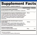 Hi-Tech Pharmaceuticals Test Booster Gaspari Novedex-XT and Hi-Tech Plasmagen with FREE Back Pack