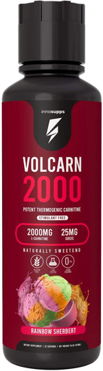 Inno Supps Carnitine Inno Supps Volcarn 2000 32 servings