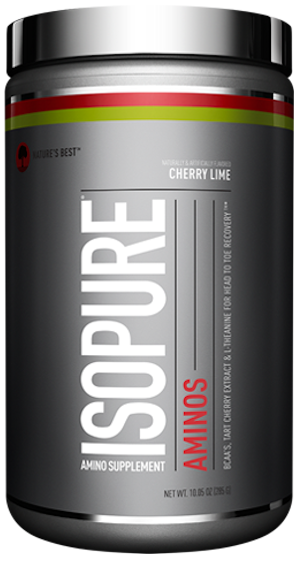 Nature's Best Isopure Aminos 30 servings