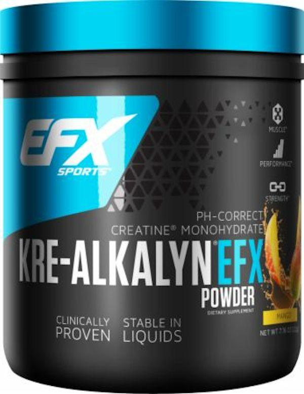 EFX Sports Kre-Alkalyn Powder