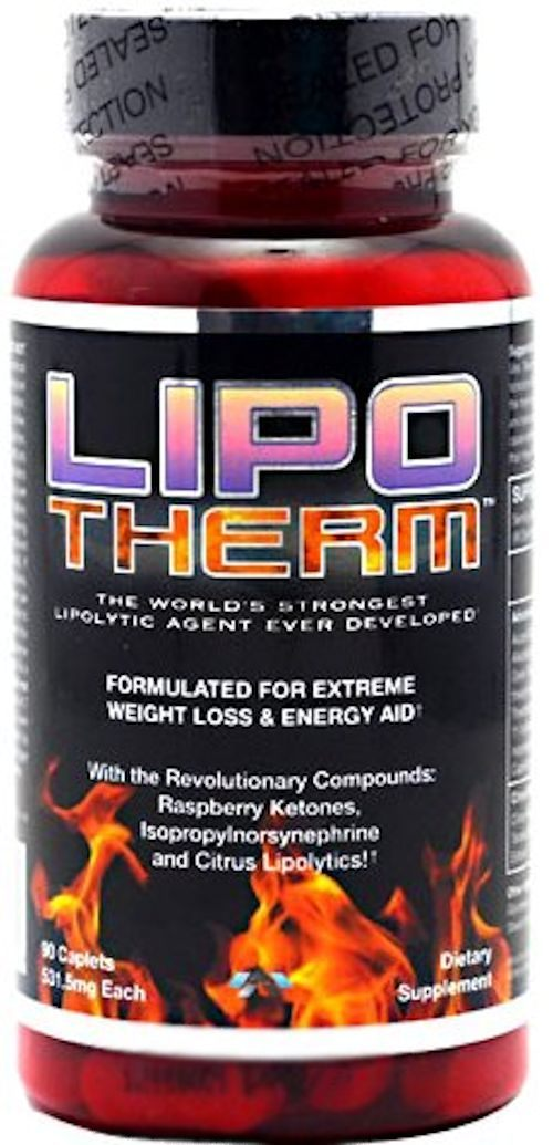 LipoTherm Original ALRI 90 ct (Discontinue Limited Supply)