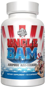 Merica Labz Weight Loss Merica Labs Uncle Bam
