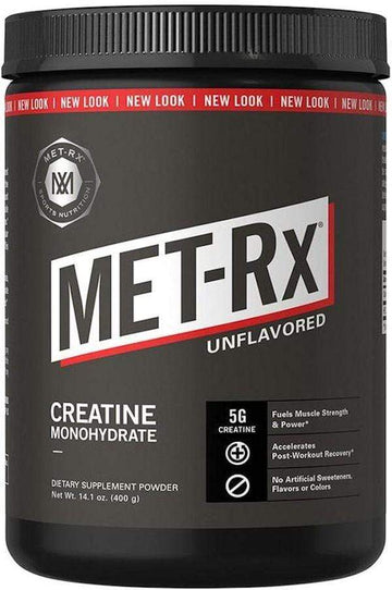 MET-Rx Creatine 80 servings