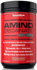 MuscleMeds Amino Decanate 30 servings