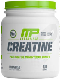 MusclePharm Creatine MusclePharm Creatine Essentials 600g