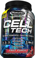 MuscleTech CELL-TECH 3lbs