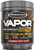 Muscletech Vapor1 20 servings