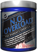 Hi-Tech Pharmaceuticals N.O Overload 39 servings