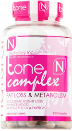 Nutrakey Weight Loss NutraKey Tone Complex