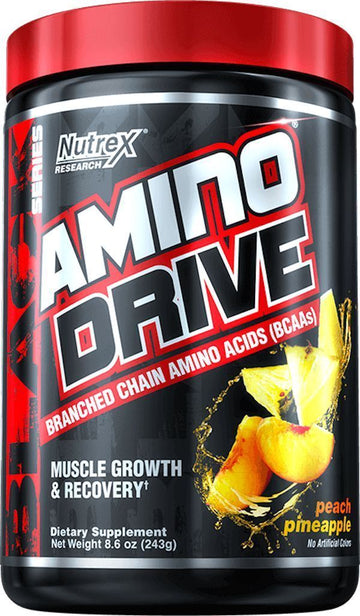 Nutrex Amino Drive 30 servings (Discontinue Limited Supply)