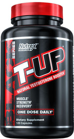 Nutrex Research Test Booster Nutrex T-UP